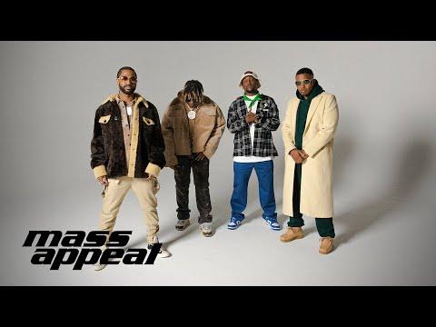 Replace Me <br>Feat. Don Toliver & Big Sean<br><font color='#ED1C24'>NAS</font>
