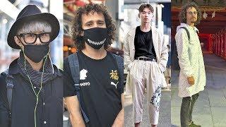 Video Imitando la MODA JAPONESA | Streetwear Japan MP3, 3GP, MP4, WEBM, AVI, FLV Juli 2019