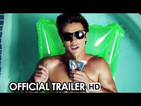 Expelled Official Trailer #1 (2014) - Comedy Movie HD