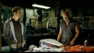 Nonton rychle a zběsile - Fast and the Furious 4 + CZ titulky Film Subtitle Indonesia Streaming Movie Download