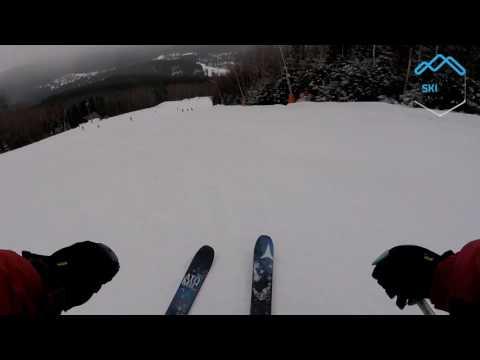(cz) Ski Harrachov červená 1