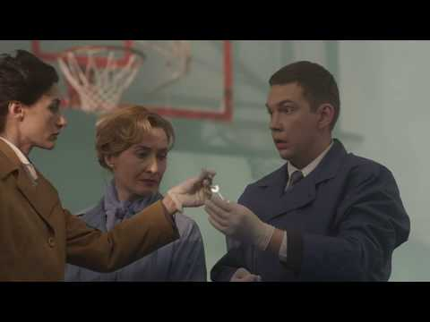 Подход к турнику (HD) - Вещдок - Интер (видео)