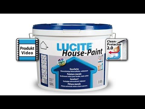 LUCITE® House-Paint
