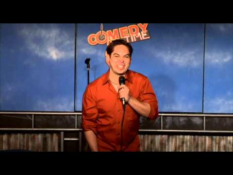 Comedy Time - Man Up Stand Up: Season 2 Episode 3