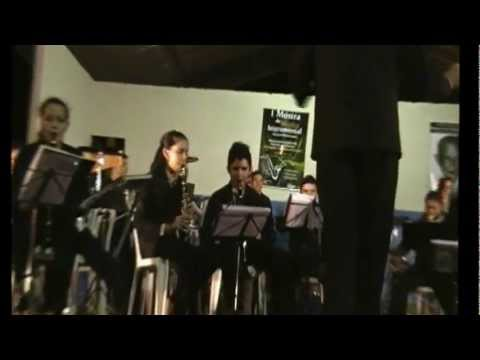 Vida do Viajante/Súplica Cearense - Filarmônica de São Fernando.wmv