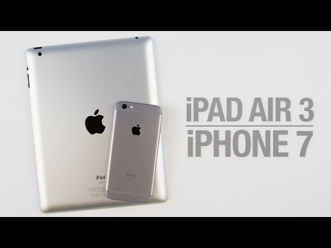 Video: Apple makes changes to iPhone, iPad