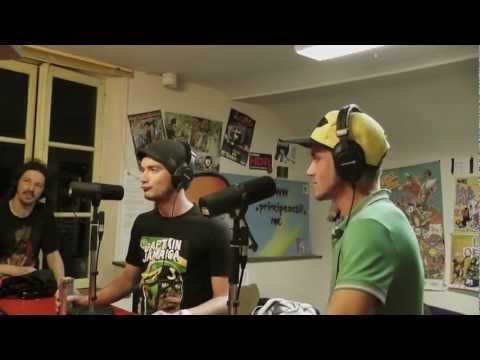 Def - Freestyle Def & Scars sur Hit's Time radio Principe actif 102.4 Lundi 08 octobre . Vidéo & montage by Jhadow vidéo.