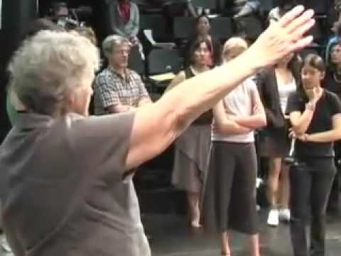 Becoming a Teacher - beschäftigt Theater in die Klassenzimmer