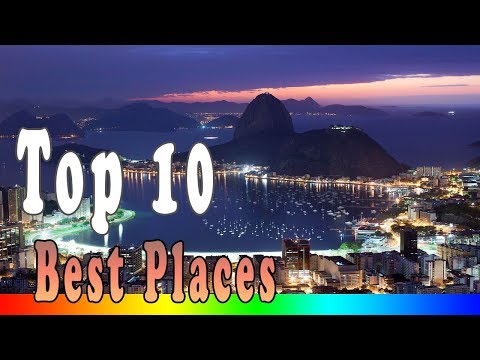 Best Places To Travel - Top 10 Best Places to Celebrate New Year