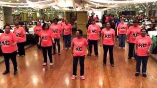Video Uptown Funk Baby LIne Dance MP3, 3GP, MP4, WEBM, AVI, FLV Juni 2018