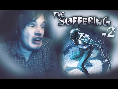Suffering - Subscribe & join the BRO ARMY! l http://bit.ly/JoinBroArmy Facebook l http://on.fb.me/p8ksGr Twitter l http://bit.ly/gETQhT Shirts l http://pewdiepie.spreads...