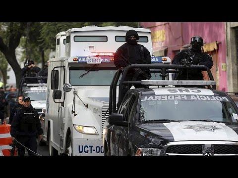 Μεξικό: Κινηματογραφική απόδραση διαβόητου ναρκο -βαρώνου