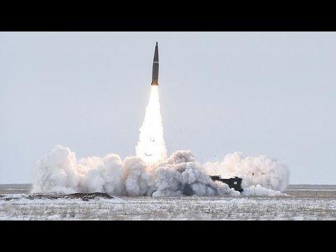 Επιτυχημένη δοκιμή αμυντικού πυραυλικού συστήματος
