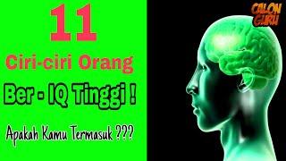Download Video Ciri ciri Orang Ber IQ Tinggi ! Apakah kamu Termasuk ??? MP3 3GP MP4
