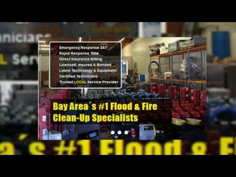 Water damage restoration san mateo | Call AAA 1-8­66-673-2076