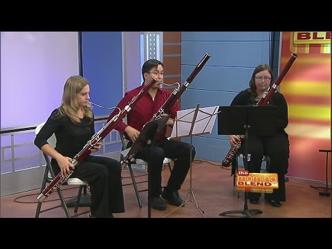 Tucson Repertory Orchestra - Music Of The Masters 7
