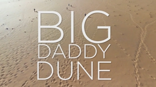 Via wikipedia: Big Daddy. Big Daddy is the highest dune in the Sossusvlei area, at about 325 meters. Dune 7 which is the highest dune in Namibia, not Big Daddy, as it is the seventh dune past the Tsauchab river before dune 45 on the right hand side toward Sossusvlei.