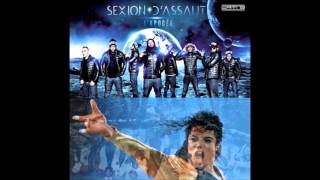 Sexion d'Assaut Feat. Michael Jackson - Ma Direction [REMIX DJ FLORUM HD 1080p]