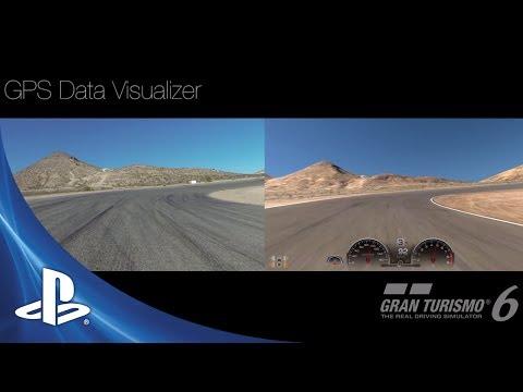 Gran Turismo 6 #8