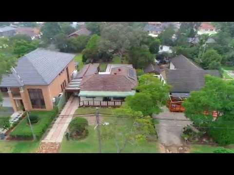 VIDEO 18 Lochinvar Road, Revesby