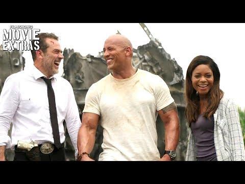 The Raid 2: Berandal Behind the Scene Part 2 (2014) - Action Movie Sequel HD - Thời lượng: 12 phút.
