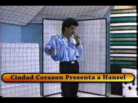 hansel - La década de los 80 en la Republica Dominicana fue extraordinaria para la música romántica grandes baladistas surgieron en la escena musical, que con sus gra...
