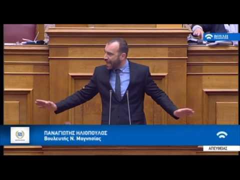 Video - ΣΥΡΙΖΑ: Οι δηλώσεις για το μουσείο Μπελογιάννη αποτυπώνουν την ακροδεξιά στροφή της ΝΔ
