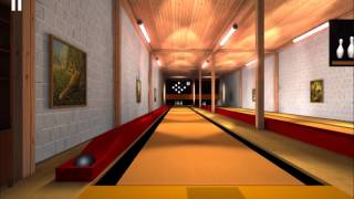 German Bowling YouTube video