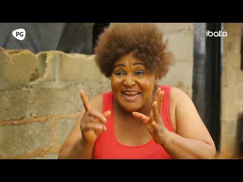 The Desperate Model - 2020 Latest Nollywood Movie Starring Camilla Mberekpe