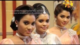 Hiru TV Mangalam  Ruchiran & Baggaya 29.11.2015