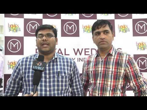Rakesh Kumar-Malabar Brides of India Luckydraw