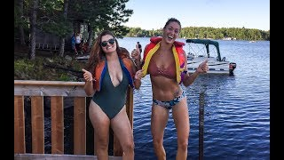 Nonton Ontario Adventure   Cottage Country   Canadian Lakes Ft  Burch Family Film Subtitle Indonesia Streaming Movie Download