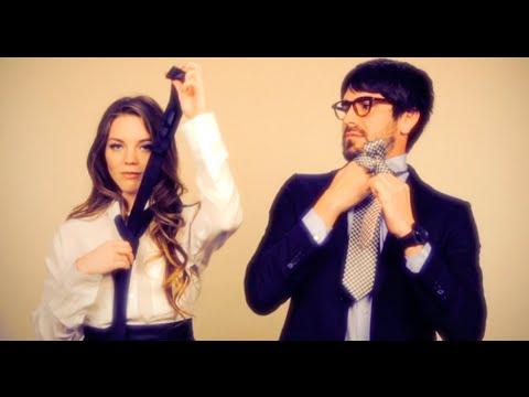 Ba cách thắt cravat phù hợp mọi phong cách
