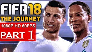 Video FIFA 18 THE JOURNEY Gameplay Walkthrough Part 1 [1080p HD 60FPS] - No Commentary (FULL GAME) MP3, 3GP, MP4, WEBM, AVI, FLV Desember 2017