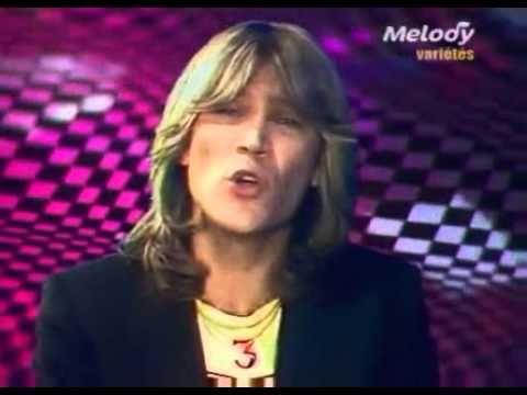 Patrick Juvet: I love America (Disco, 1978)