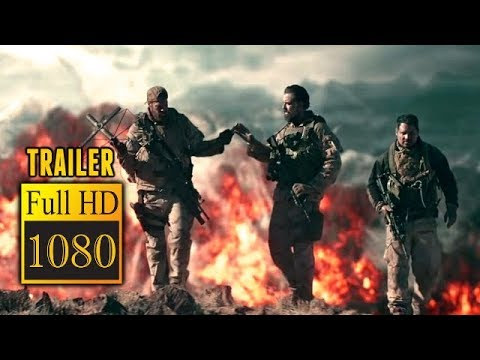 🎥 12 STRONG (2018) | Full Movie Trailer in Full HD | 1080p