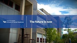 Video about the future of the School of Dental Medicine