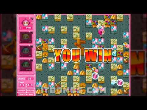 Bomb It 1 Spiele