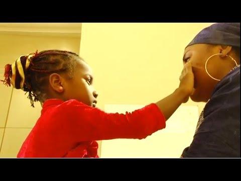 ban taɓa sanin 'yata na da ikon rufin asiri ba har sai da ta warke min azaba - Nigerian Hausa Movies