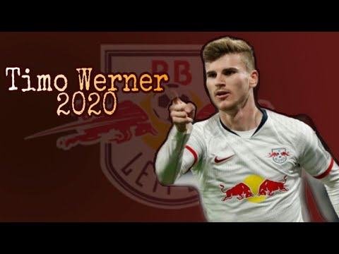 Timo Werner Skill and Goals