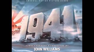 I love the 1941 Soundtrack