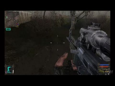 S.T.A.L.K.E.R.: Shadow of Chernobyl PC Games Review -