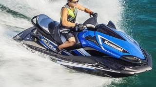 6. The benefits of each Personal Watercraft on the market!!