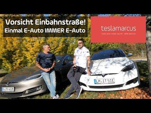 2 TESLA Model S - 2 Jahre - 2 Fazits - über die E-Autos und über uns