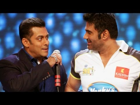 Salman Khan's Cricket Connection