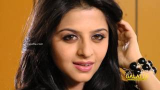 Vedhika upset over her name being misused!