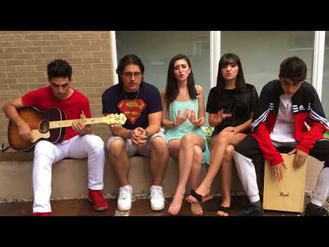 Video You Say - Lauren Daigle (cover) by Genavieve and FAM :) download in MP3, 3GP, MP4, WEBM, AVI, FLV January 2017