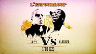 L'ENTOURLOOP - Jay z vs Al Brown