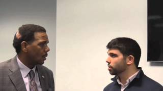 Ed Cooley's Interview – Providence 78, Fairfield 69