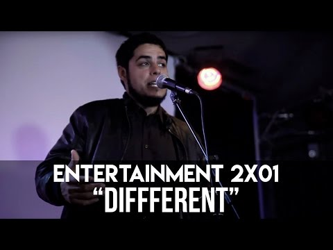 ENTERTAINMENT- 2X01